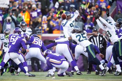 vikings wild card review 2015